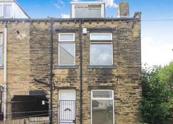 Thumbnail 2 bed end terrace house for sale in Armstrong Street, Tyersal, Bradford