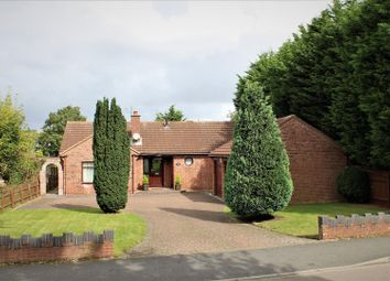 Thumbnail 2 bed detached bungalow for sale in Limes Road, Hardwick, Cambridge
