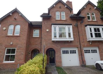 Thumbnail 3 bed town house to rent in 3 Broadacre Pl, A/E