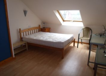 Thumbnail 1 bedroom semi-detached house to rent in Russell Road, Nottingham