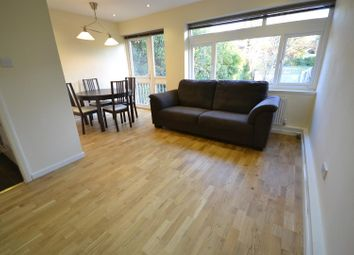 Thumbnail 2 bed maisonette to rent in St. Peters Close, Bushey Heath, Bushey