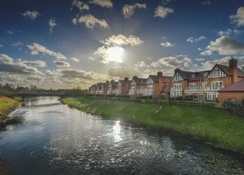 Thumbnail 4 bed property for sale in Taplow Riverside, Mill Lane, Taplow