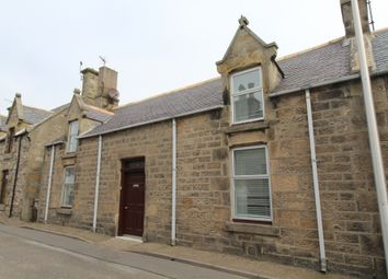 Thumbnail 3 bed semi-detached house for sale in Sutherland Street, Buckie