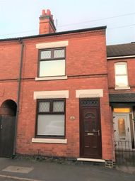 Thumbnail 2 bed end terrace house to rent in Vicarage Street, Earl Shilton, Leicester