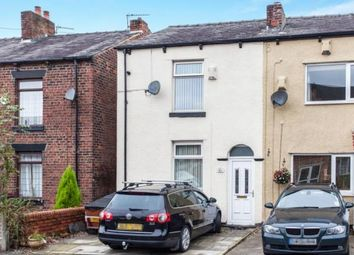 Thumbnail 3 bed terraced house for sale in Leigh Road, Westhoughton, Bolton, Greater Manchester