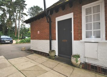 Thumbnail 1 bed maisonette to rent in Sollershott Hall, Letchworth Garden City