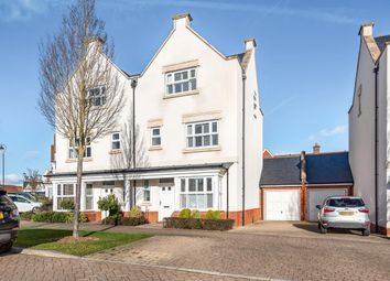Longhurst Avenue, Horsham RH12. 4 bed semi-detached house for sale