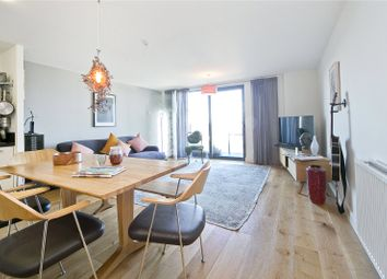 Thumbnail 3 bedroom flat for sale in Burke House, Dalston Square