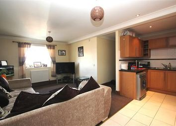 Thumbnail 2 bed flat for sale in Barnsley Road, South Elmsall, Pontefract