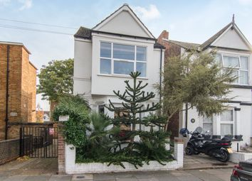 Thumbnail 3 bed detached house for sale in Carlton Road, London