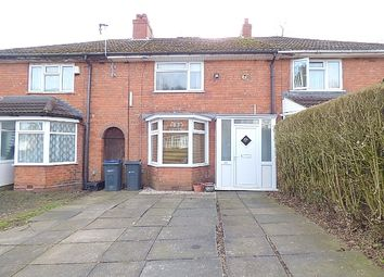 Thumbnail 2 bed terraced house to rent in Norrington Road, Northfield