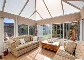 Thumbnail 4 bed semi-detached house for sale in Carr Lane, Hambleton, Poulton-Le-Fylde