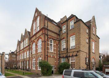 Thumbnail 3 bed flat for sale in Lyham Road, Brixton