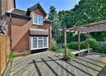 Thumbnail 1 bed end terrace house for sale in Littlebrook Avenue, Slough, Berkshire