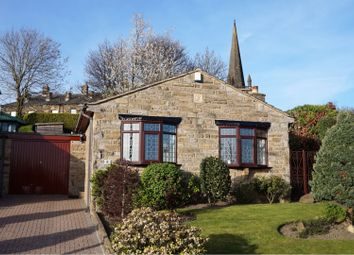 Thumbnail 2 bed detached bungalow for sale in Stockwell Drive, Batley