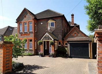 Thumbnail 5 bed detached house for sale in Worple Avenue, Wimbledon