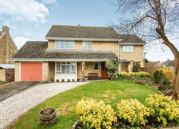 Thumbnail 4 bed detached house for sale in Pound Close, Yarnton, Kidlington