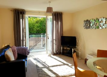 Thumbnail 2 bed flat to rent in Onyx Crescent, Thurmaston, Leicester