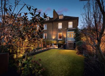 Thumbnail 5 bed semi-detached house for sale in Guildford Road, London
