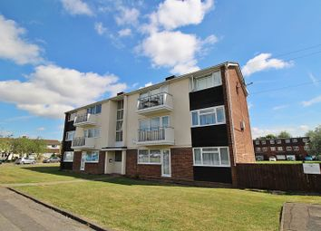 Thumbnail 2 bed flat to rent in Audley Close, Borehamwood