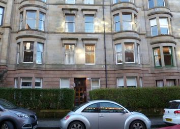 Thumbnail 1 bed flat to rent in Havelock Street, Glasgow