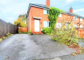 2 bed end terrace house for sale in Callington Road, Reading, Berkshire RG2