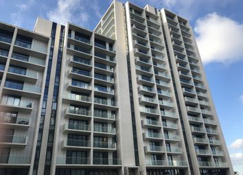 Thumbnail 1 bed flat for sale in Pienna Apartment Block, Alto Phase, North West Village