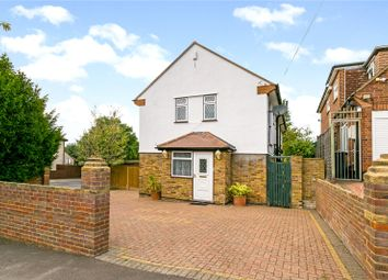 4 bed detached house for sale in Langley Way, Watford, Hertfordshire WD17