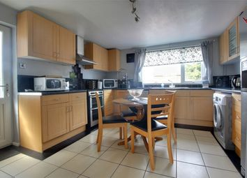 Thumbnail 4 bed semi-detached house for sale in Whitewater Road, New Ollerton, Newark, Nottinghamshire