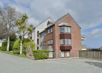 Thumbnail 2 bed flat for sale in Mitchell Road, Falmouth