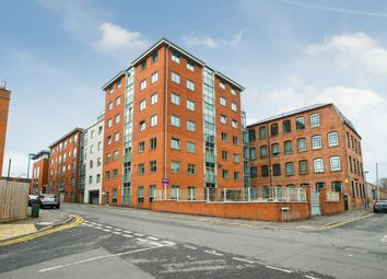 Thumbnail 2 bed flat for sale in Raleigh Square, Raleigh Street, Nottingham