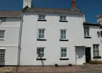 Thumbnail 2 bed cottage for sale in Station Road, Parkgate, Cheshire