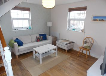 Thumbnail 2 bed flat to rent in Kirkwall Place, Bethnal Green