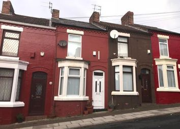 Thumbnail Terraced house for sale in Draycott Street, Liverpool