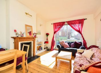 Thumbnail 2 bed flat to rent in Broadway Mansions, Fulham Broadway