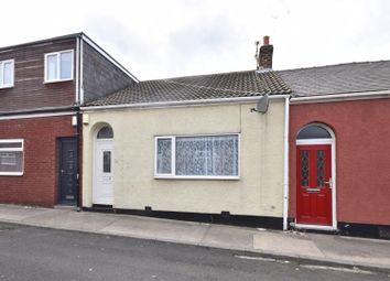 Thumbnail 3 bed cottage for sale in Ravensworth Street, Millfield, Sunderland