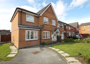 Thumbnail 3 bedroom semi-detached house for sale in Lockfields View, Liverpool