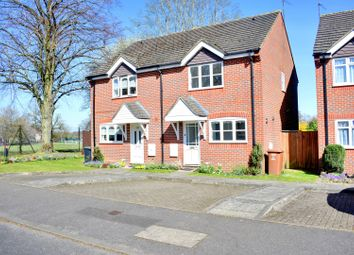 Thumbnail 3 bed semi-detached house to rent in Manor Way, Croxley Green, Herfordshire