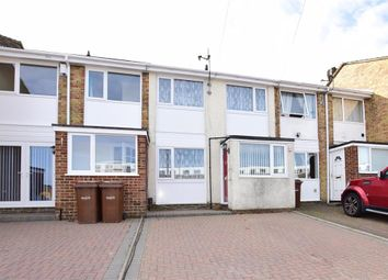 Thumbnail 3 bed terraced house for sale in Southwark Road, Rochester, Kent