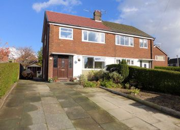 Thumbnail 3 bed semi-detached house for sale in Rose Lea, Harwood, Bolton