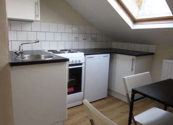 Thumbnail 1 bed flat to rent in Wolverton Gardens, London