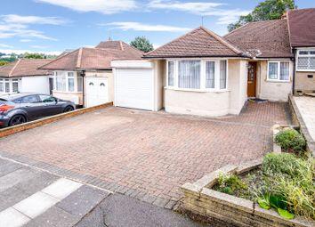3 bed bungalow for sale in Derwent Avenue, Barnet EN4