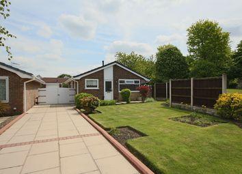 Thumbnail 2 bed detached bungalow for sale in Almond Close, Penwortham, Preston