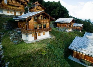 Thumbnail 3 bed property for sale in Pyramides 11, Les Masses, Valais, Switzerland