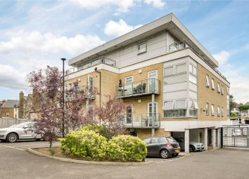 Thumbnail 2 bed flat for sale in Whitham Court, 76 Upper Tooting Road, London