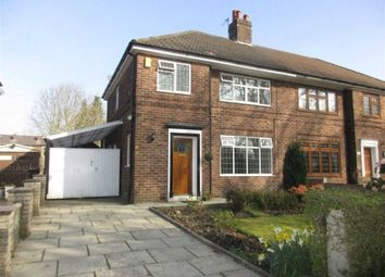 Thumbnail 3 bed property for sale in Pennington Avenue, Leigh