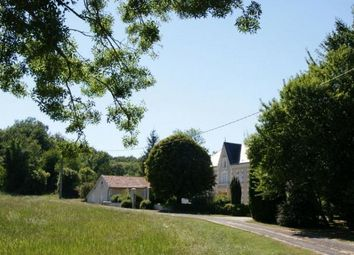 Thumbnail 6 bed property for sale in Barbezieux-Saint-Hilaire, Aquitaine, France