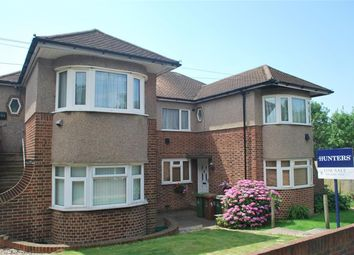 Thumbnail 2 bed maisonette to rent in Park Mead, Sidcup, Kent