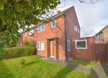 Thumbnail 2 bed semi-detached house for sale in Priestley Gardens, Gateshead