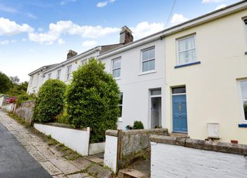 Thumbnail 4 bed terraced house for sale in Westbourne Terrace, Saltash, Cornwall
